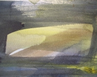 W41. Abstracted Landscape XXIII